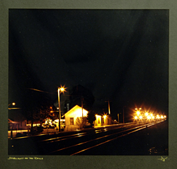 Starlight on the Rails by Robert DeFreest